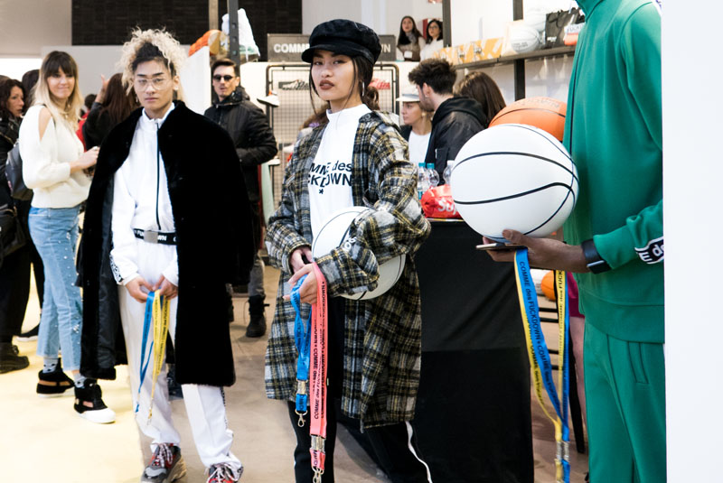 White Milano women's collections FW 18-19 February 18_38