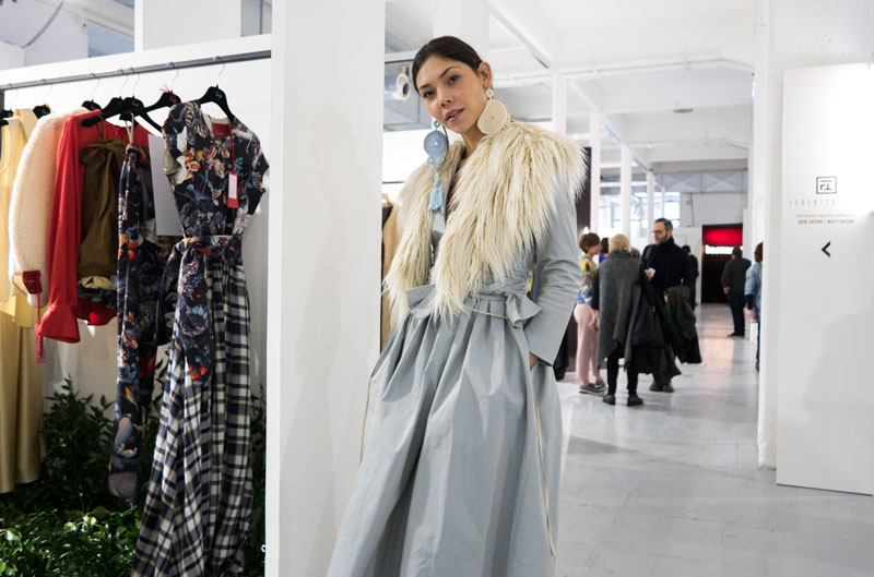 White Milano women's collections FW 18-19 February 18_44 2