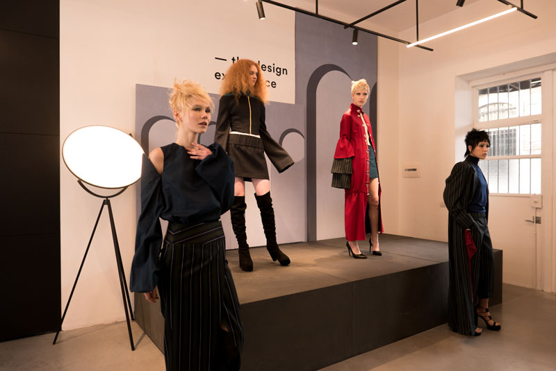 White Milano women's collections FW 18-19 February 18_66