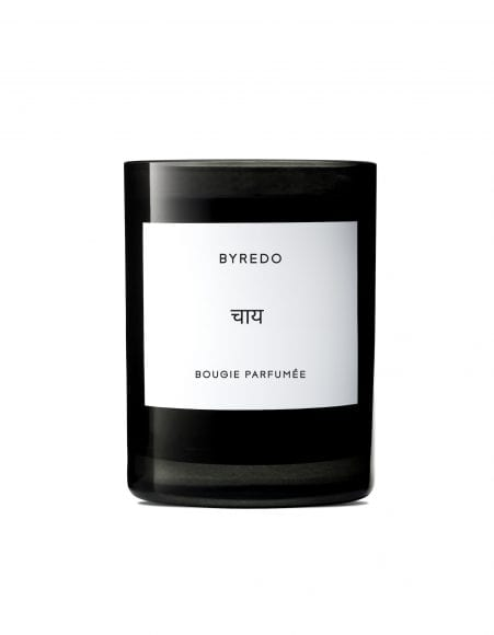 Byredo Home Fragrance_Chai