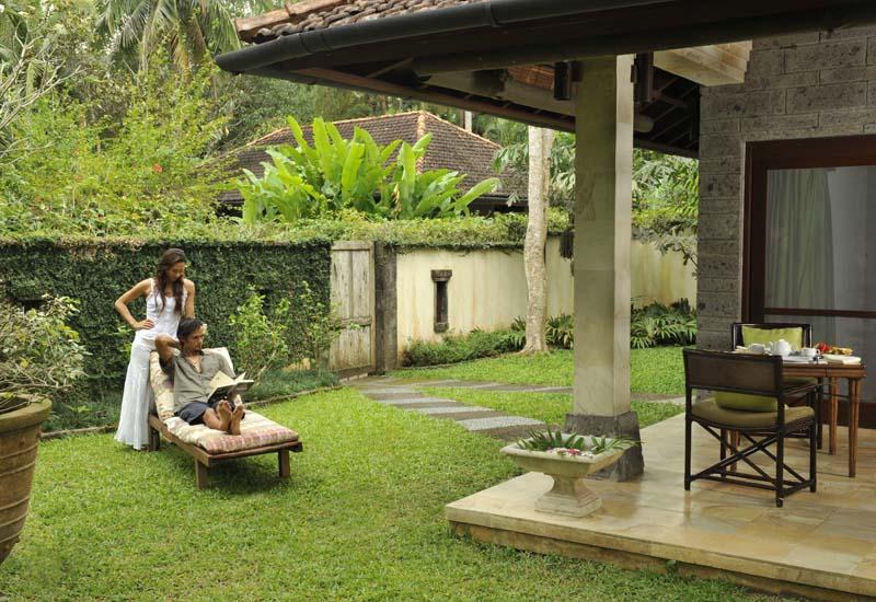 Copy of Garden Villa Garden