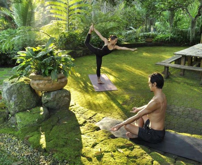 Copy of Mindful Movement - Yoga 2