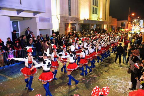 Streets of Limassol
