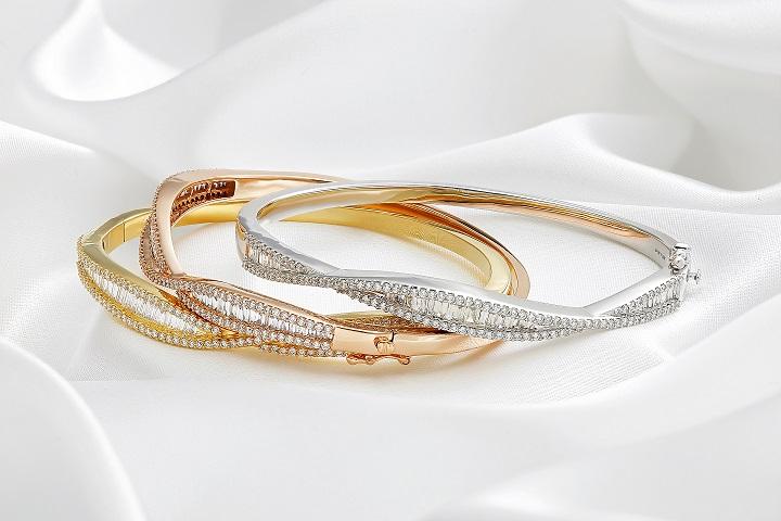 Valentine's Day Special Cara Bracelets