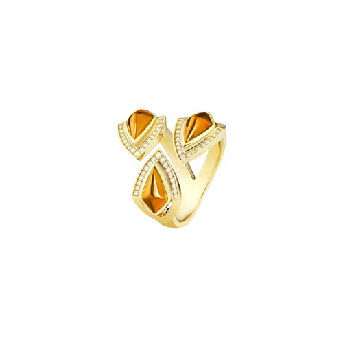 Versace Fine Jewellery_Gorgon Claw Collection (10)