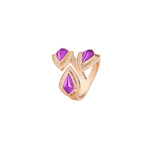 Versace Fine Jewellery_Gorgon Claw Collection (2)