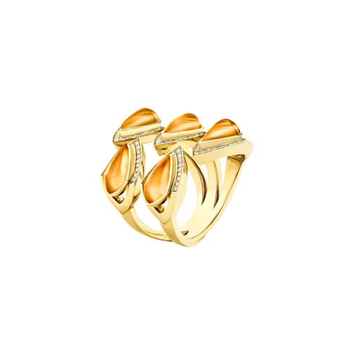 Versace Fine Jewellery_Gorgon Claw Collection (9)