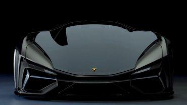 Lamborghini FANTAZMA